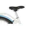 "Puky Skyride Light 24"" - Vélo enfant - 8 vitesses bleu/blanc"